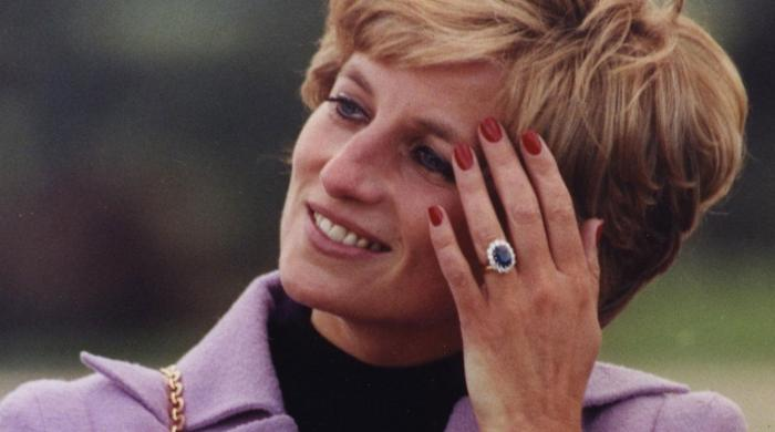 Princess Diana's iconic £110,000 engagement ring thought to not 'fit royal bride'