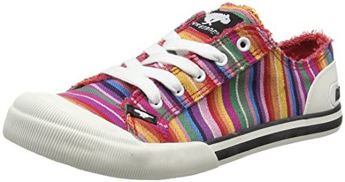 Rocket Dog Women's Jazzin' Trainers