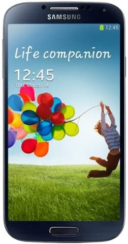 Samsung Galaxy S4 GT-I9505 4G Black - smartphones (Single SIM, Android, MicroSIM, EDGE, GPRS, HSPA+, Bar)