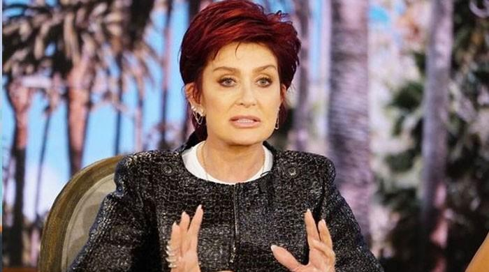 Sharon Osbourne files a lawsuit against CBS after 'The Talk' walkout