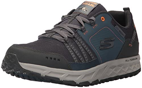 Skechers Men's Escape Plan Trainers