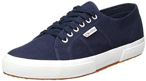 Superga Unisex's 2750 Cotu Classic Gymnastics Shoes