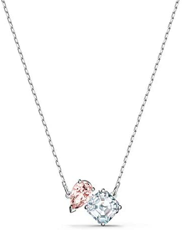 Swarovski Attract Soul Pendant Necklace, Swarovski Crystals, a Part of the Attract Soul Collection