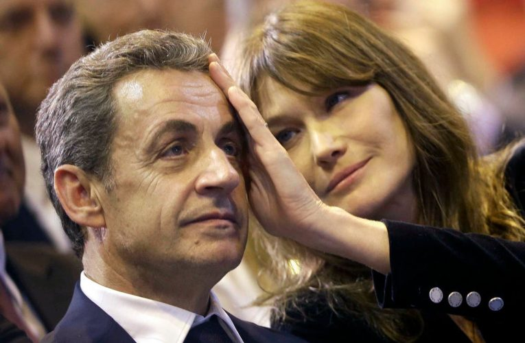 The rise and continued fall of Nicolas Sarkozy