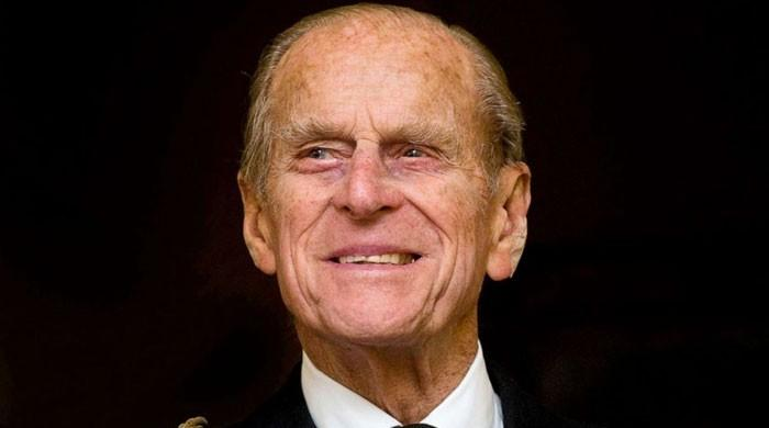 Train company falsely claims Prince Philip passed away