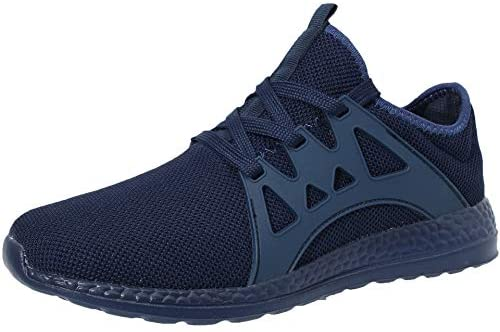 VVQI Running Shoes Men Women Sneaker Sports Shoes Fashion Lightweight Casual Breathable Shoes