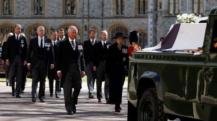 How Prince Philip's death will change the royal family dynamic