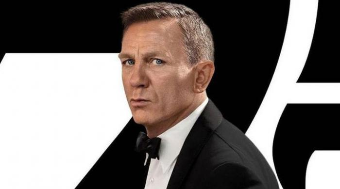 James Bond film 'No Time To Die' to have largest world premier ever witnessed