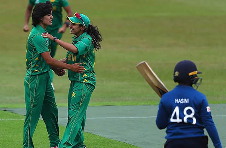 Pak, SL in talks for women's cricket series ahead of World Cup Qualifiers