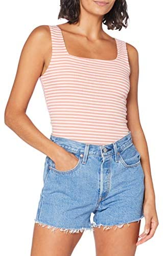 Levi's Women's 501 High Rise Short