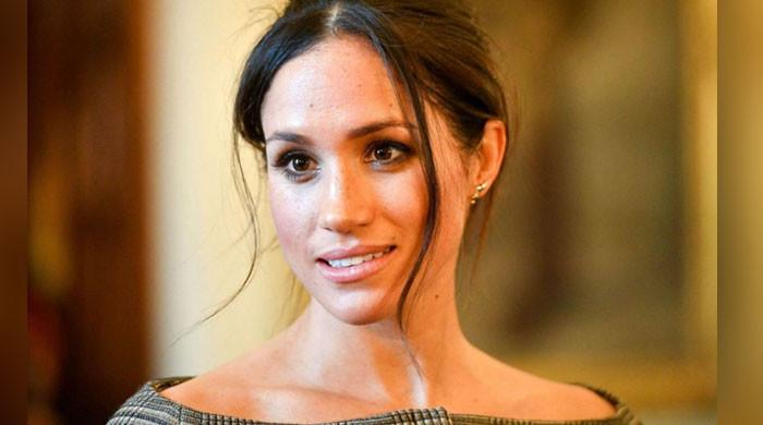 Meghan Markle received major 'royal master classes' from the Queen herself