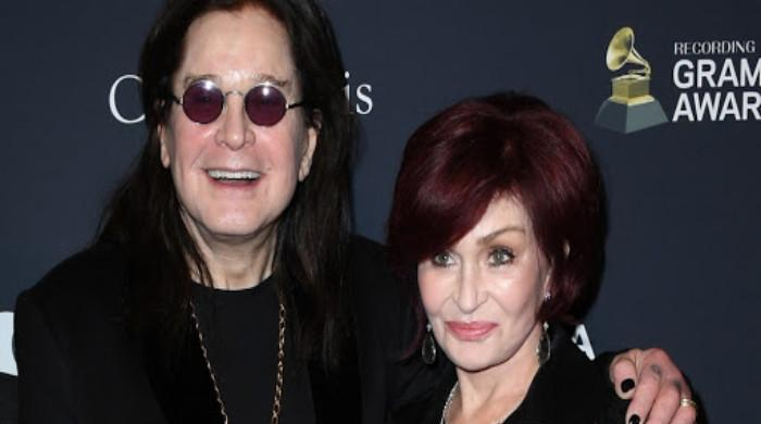 Ozzy Osbourne says wife Sharon is the 'most unracist person he has met'