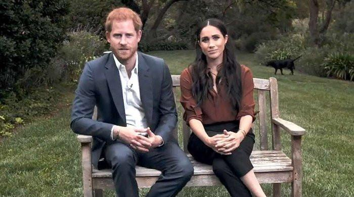 Prince Harry, Meghan Markle's Montecito home in danger of catching flames