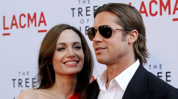 Angelina Jolie can't overturn joint custody ruling in legal battle with Brad Pitt