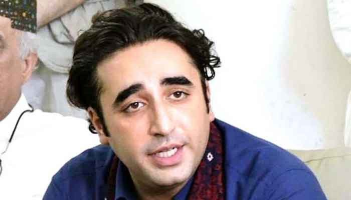'Imposing nearly Rs375 bn worth of taxes on masses is injustice': Bilawal