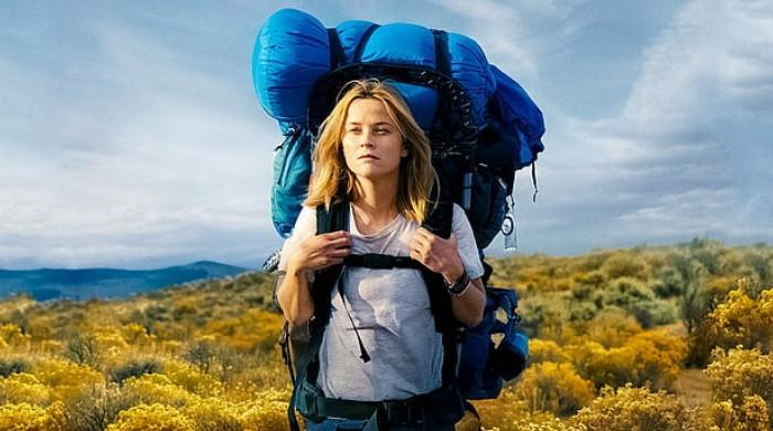 Reese Witherspoon says she underwent hypnosis over her 'Wild' role