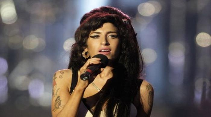 Amy Winehouse remembered in new film marking 10 years since tragic death