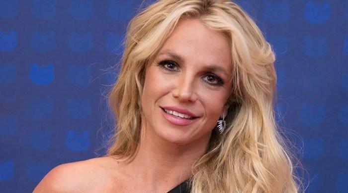Britney Spears 'beyond grateful' for receiving help to end conservatorship