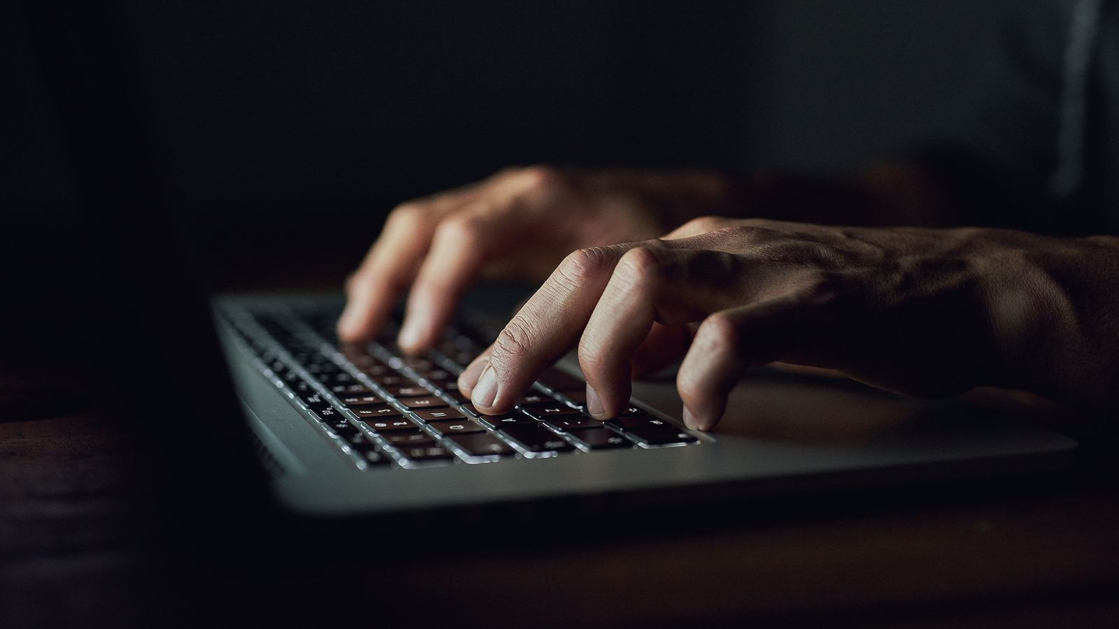 COVID-19: Fraud and computer misuse crimes rise by more than a third in England and Wales during pandemic