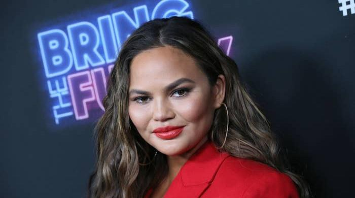 Chrissy Teigen fears she will remain in the 'cancel club forever'