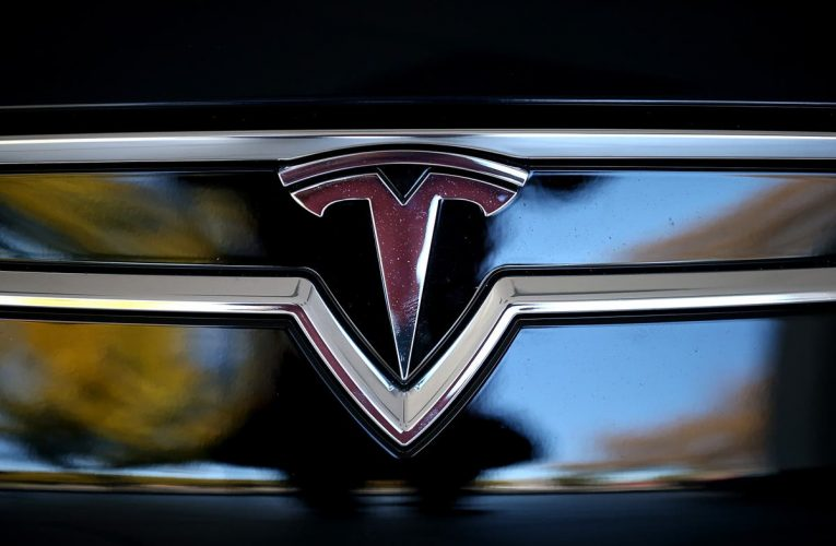 Tesla erupts in flames briefly trapping owner, say attorneys