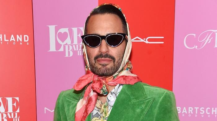 Marc Jacobs gets candid about going under the knife for cosmetic procedures