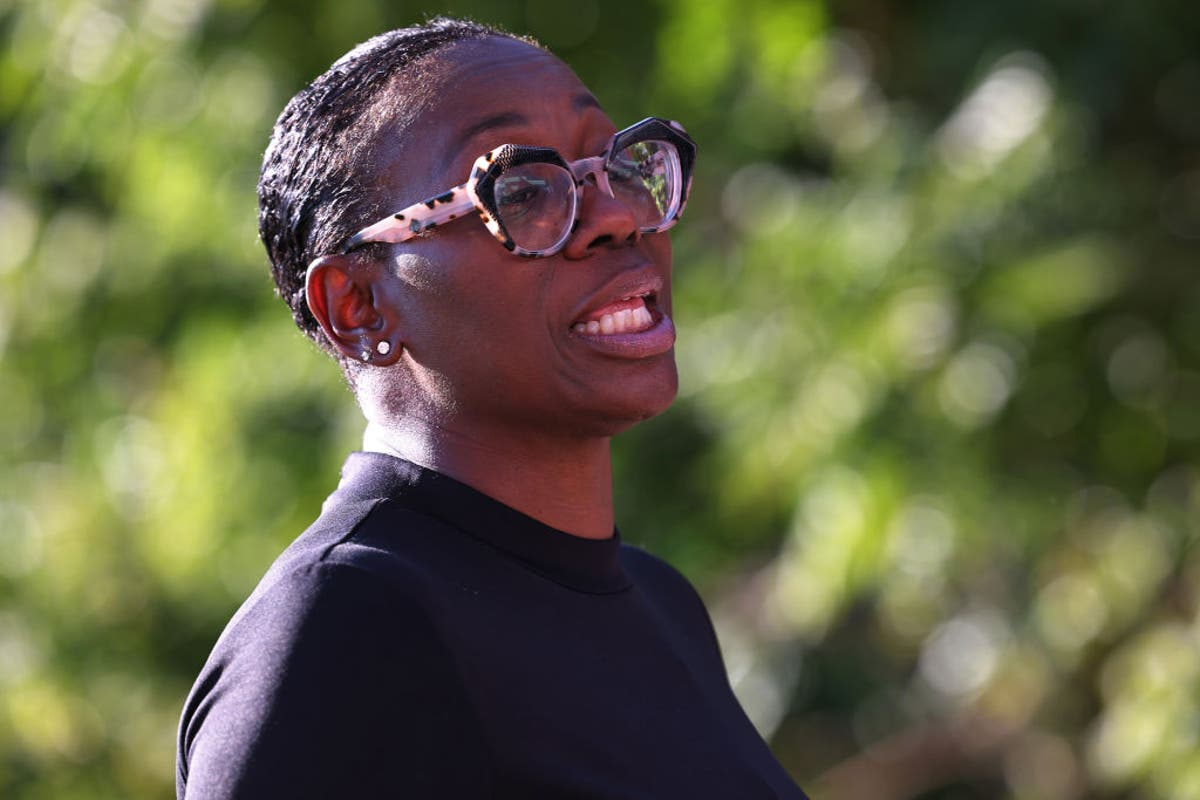 Ohio House primary ends in loss for left as Shontel Brown defeats Nina Turner