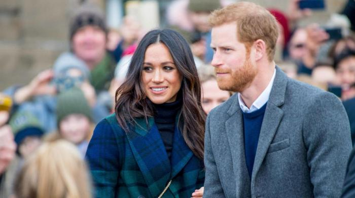Prince Harry, Meghan Markle risk becoming 'irrelevant' without royal branding