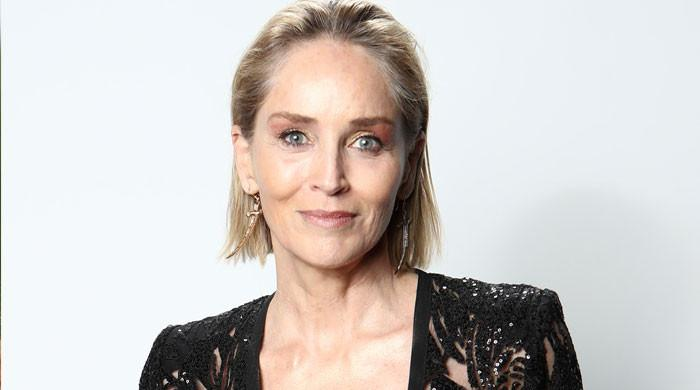 Sharon Stone touches on fears of being 'sacked' over demands of a fully vaccinated set