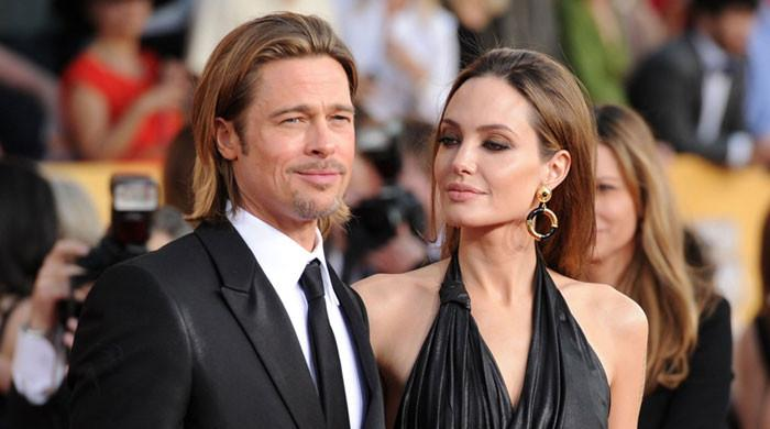 Brad Pitt challenges ruling in custody case with ex-wife Angelina Jolie