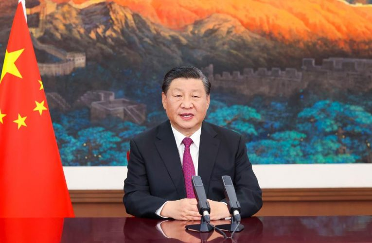 China will create a stock exchange in Beijing
