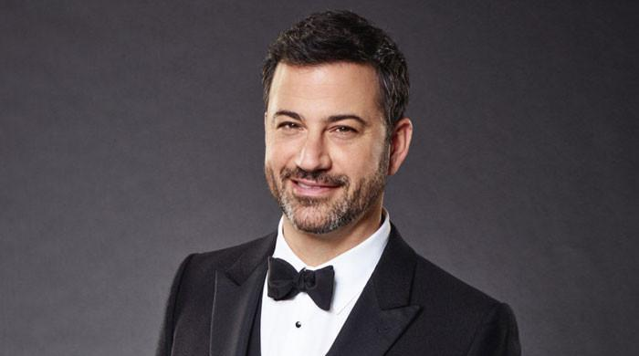 Jimmy Kimmel says anti-vaxxers don't deserve ICU beds: 'Pan-dimwits'