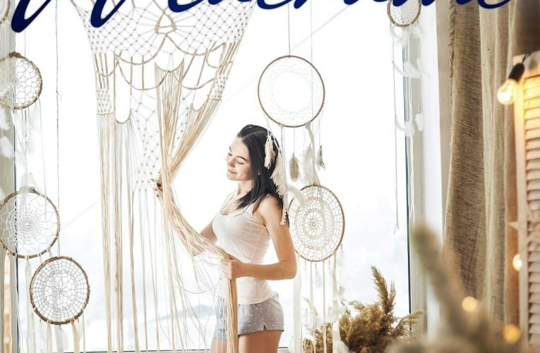 Modern Macramè: Easy Step-By-Step Macramé Projects And Patterns For All Levels To Make Your Unique Handmade Home And Garden Décor. Embellish, Make Gifts, Sell.