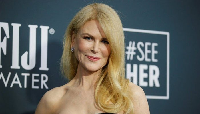 Nicole Kidman sheds light on having found the one in Keith Urban