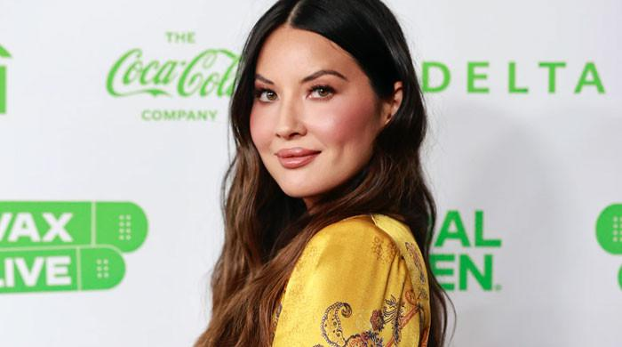 Olivia Munn sheds light on ongoing struggles with accepting public perception