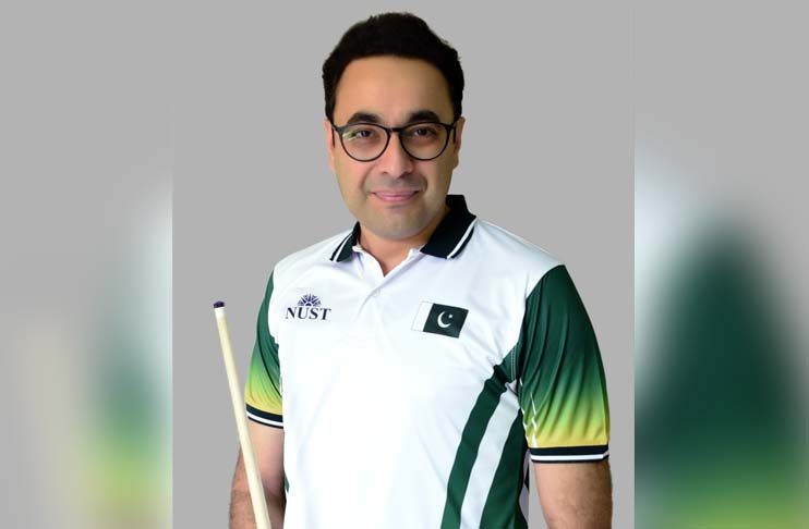 Pakistan to make maiden appearance in US Open 9 Ball Pool Championship