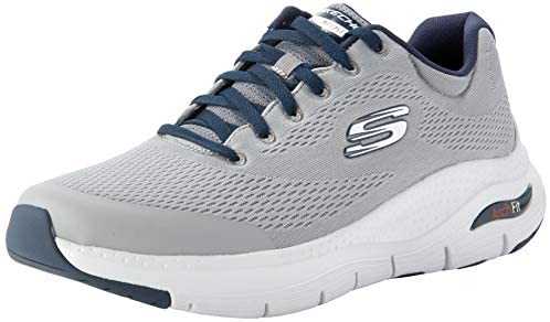 Skechers Men's Arch Fit Slip On Trainers