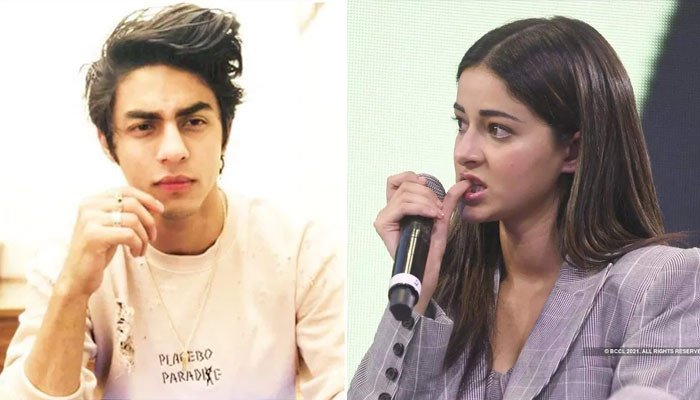 Ananya Panday questioned over recovered chats from Aryan Khan's phone