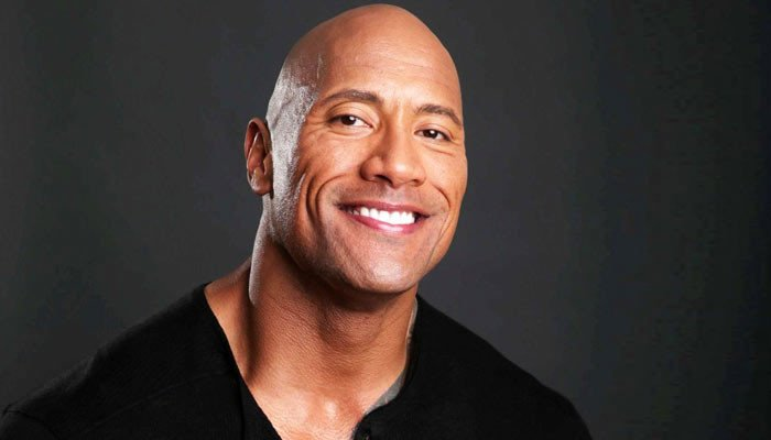 Dwayne Johnson sheds light on where he feels 'most at peace'