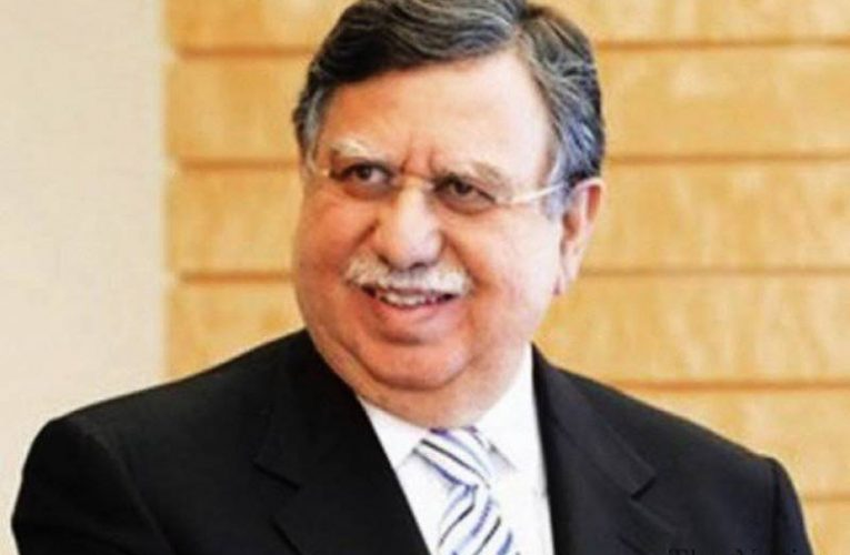 Federal govt to appoint Shaukat Tarin as finance adviser