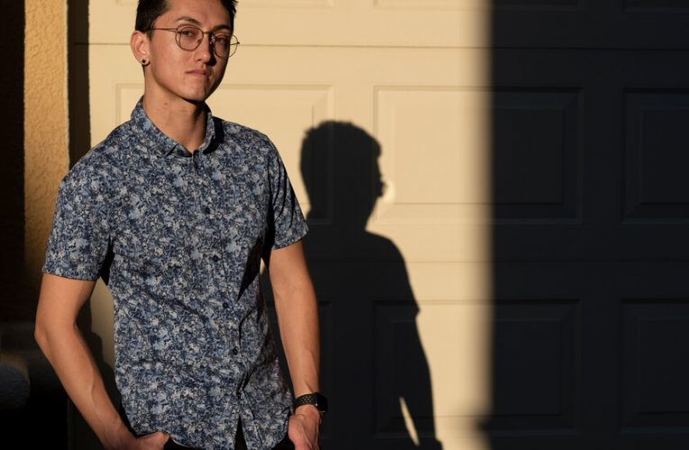 Hate Crimes and Pandemic Lead More Asian Americans to Seek Therapy