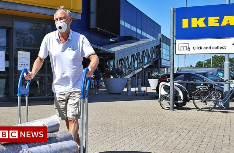 Ikea warns stock shortages to last into next year