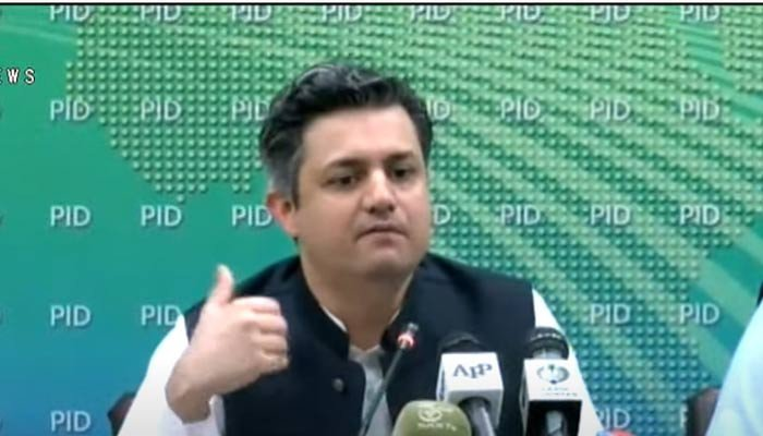 Increase in power tariff to be applicable from November 1: Hammad Azhar