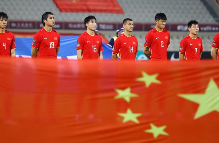 Is China's Soccer Boom Going Bust?