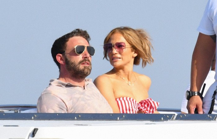 JLo, Ben Affleck unable to spend time together because of busy schedules