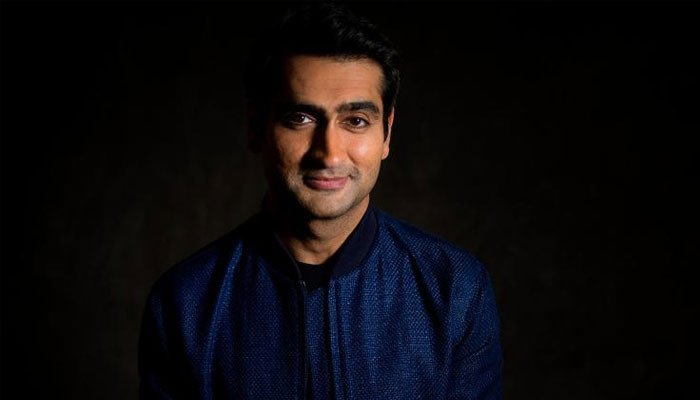Kumail Nanjiani calls out 'Silicon Valley' for continuous jokes about his appearance