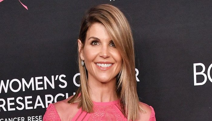 Lori Loughlin excited for acting comeback, is already signing up projects