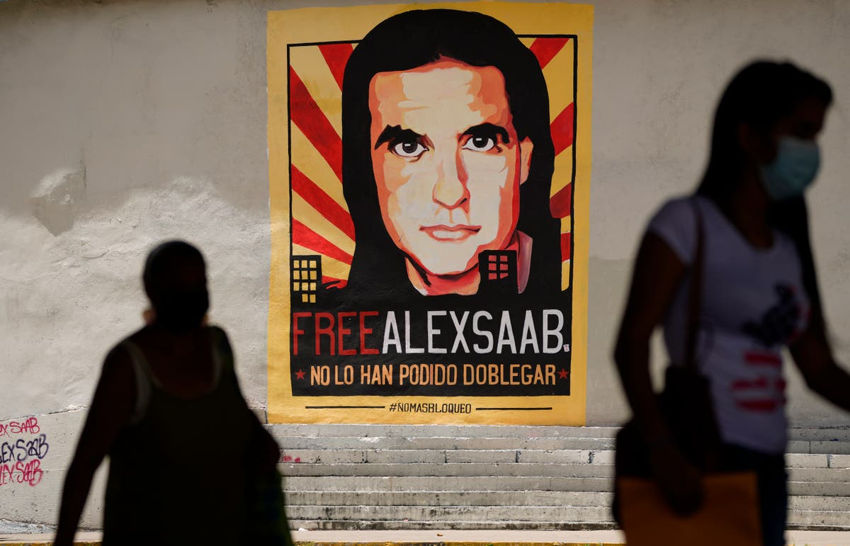 Maduro ally extradited to US on money laundering charges