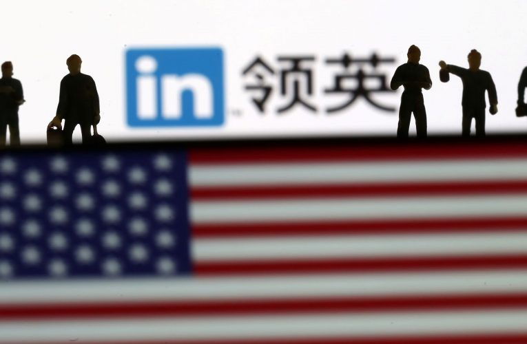 Microsoft to shut down LinkedIn in China after being criticised for censoring Western journalists