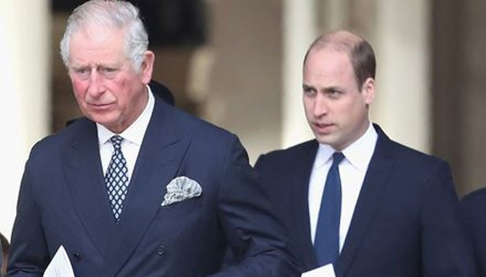 Prince Charles, William in cut-throat competition over the impending crisis